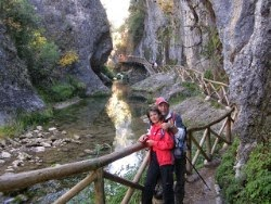 Parque Natural de las Sierras de Cazorla, Segura y las Villas