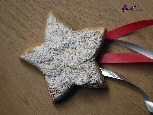 galletas, galletas de turrón, navidad, turrón, turrón de jijona,