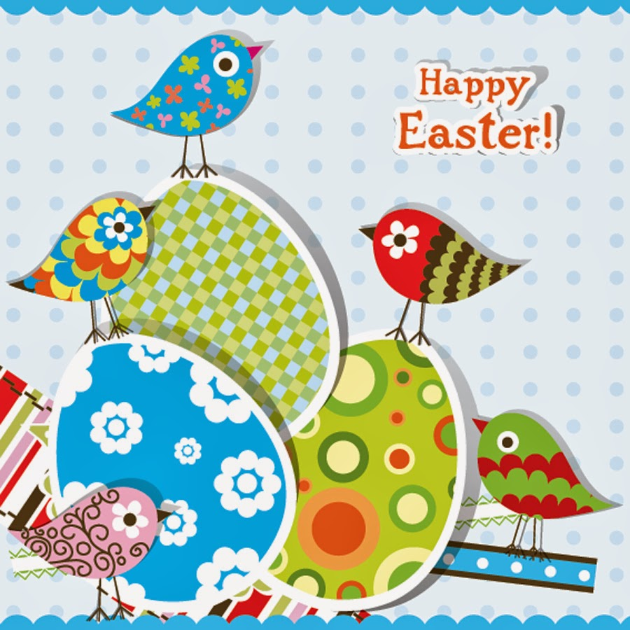 ImagesList Happy Easter Cards part 6 – Happy Easter Card