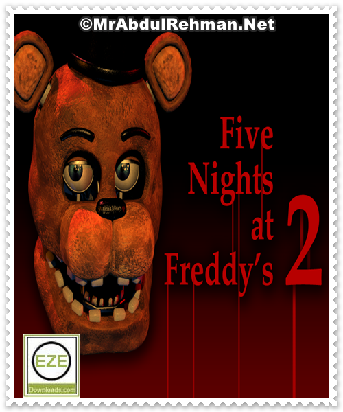 Five Nights at Freddys 2 PC Game Free Download Full Version
