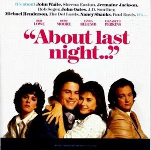 About Last Night... 1986 Hollywood Movie Watch Online