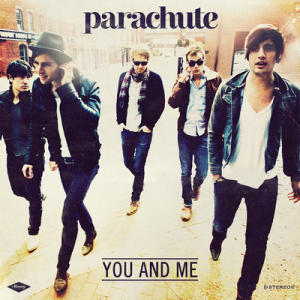 Parachute - You and Me