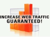 unlimited website traffic