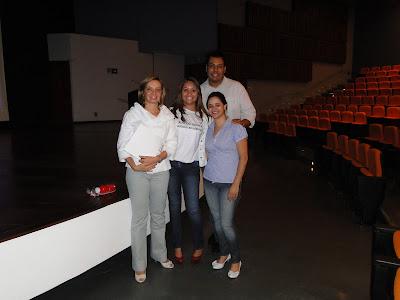 DSC03563 - Dra. Andrea Martinez dá palestra do Clear Aligner na Puc Campinas