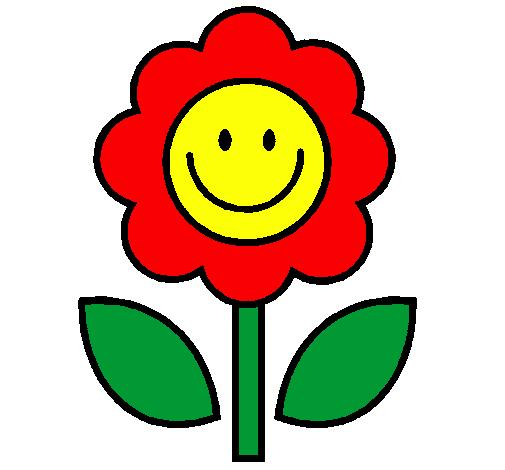 imagens de flores para imprimir coloridas