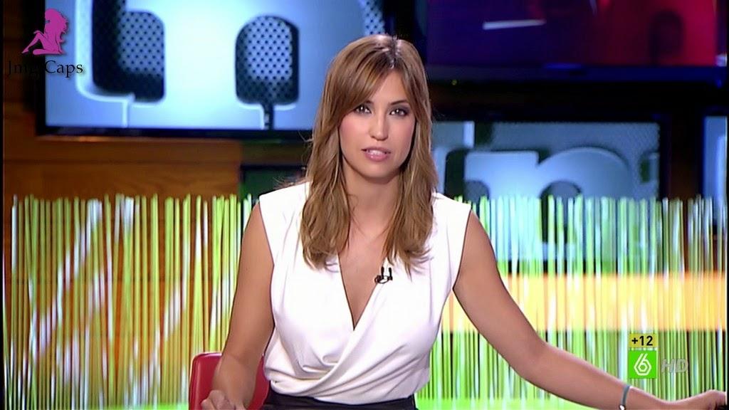 SANDRA SABATES, EL INTERMEDIO (30.09.14)