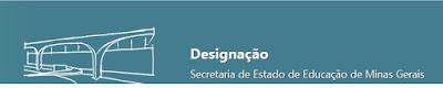 Vagas de designação: Secretaria cria novo site para divulgação de vagas das Escolas Estaduais
