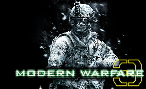 Call Of Duty Modern Warfare 3 Wallpaper. call of duty modern warfare 3