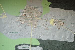 fascinante los datos de las pirámides en México y Guatemala de proporciones inéditas