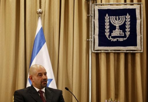 Embaixador da Jordânia em Israel volta a Tel Aviv