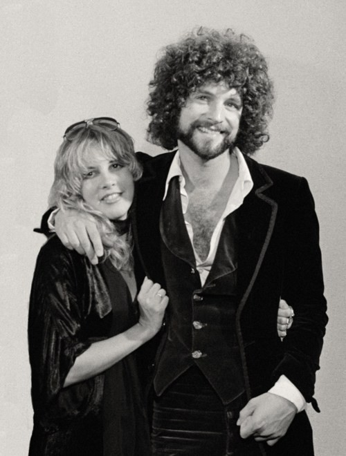 Fleetwood Mac News: TOP TEN SONGS STEVIE NICKS AND LINDSEY