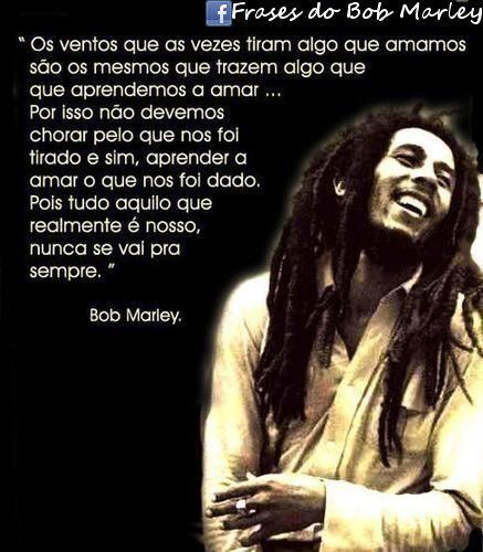 Facebook Recados Frases Do Bob Marley De Amor Recados 4