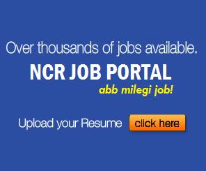 Freshers Jobs in Delhi / NCR