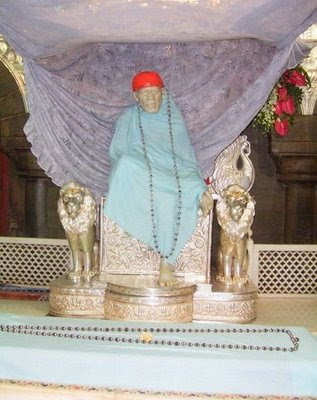 A Couple of Sai Baba Experiences - Part 206