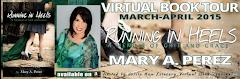 Running in Heels - 6 April