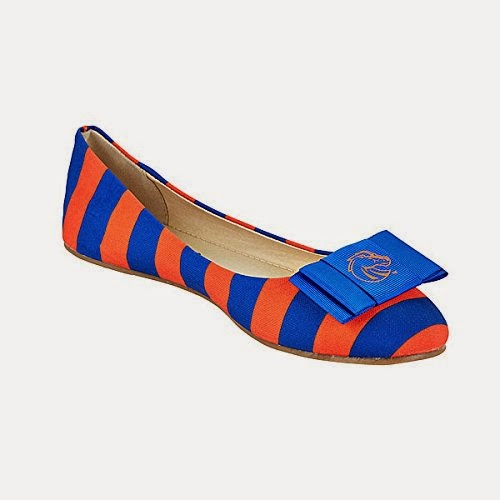 Boise State Broncos NCAA Gameday Flats