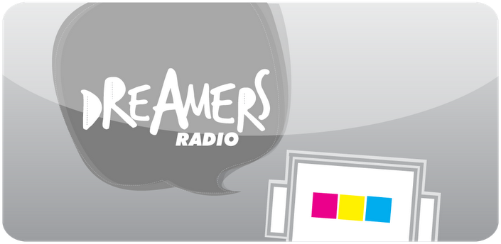 Join with Us on Dreamers Radio!