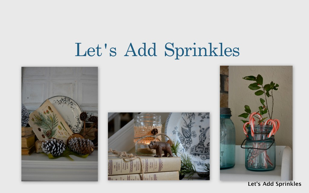 Let's Add Sprinkles