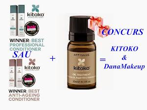 Concurs Kitoko