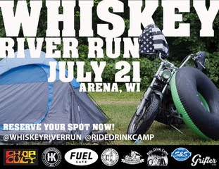 Whiskey River Run