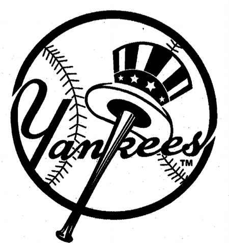 Yankees Sued Over Ownership Of Logo