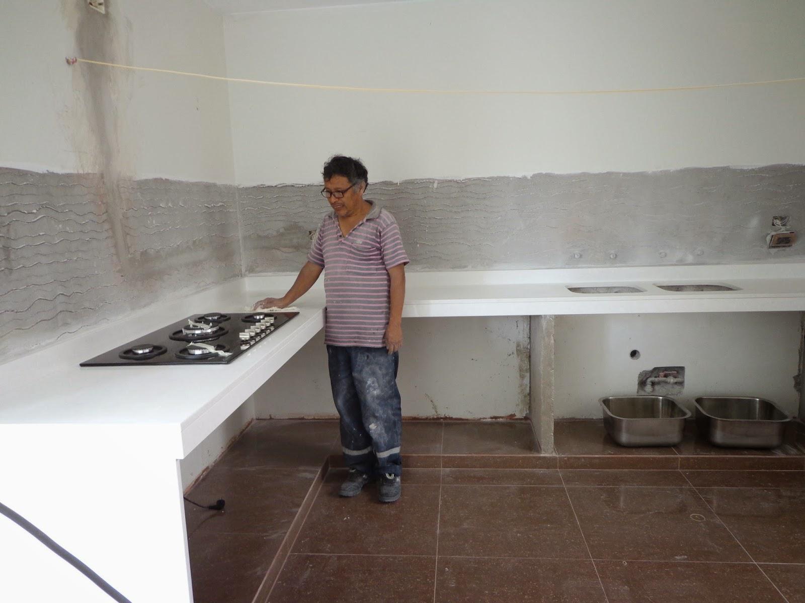 Cubiertas topes encimeras cocina granito marmol cubiertas for Marmoles y granitos naturales