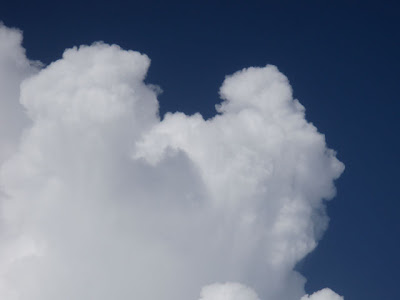 Cloud Photograph Series