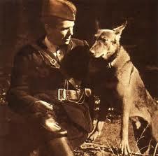 Josip Broz Tito WWII