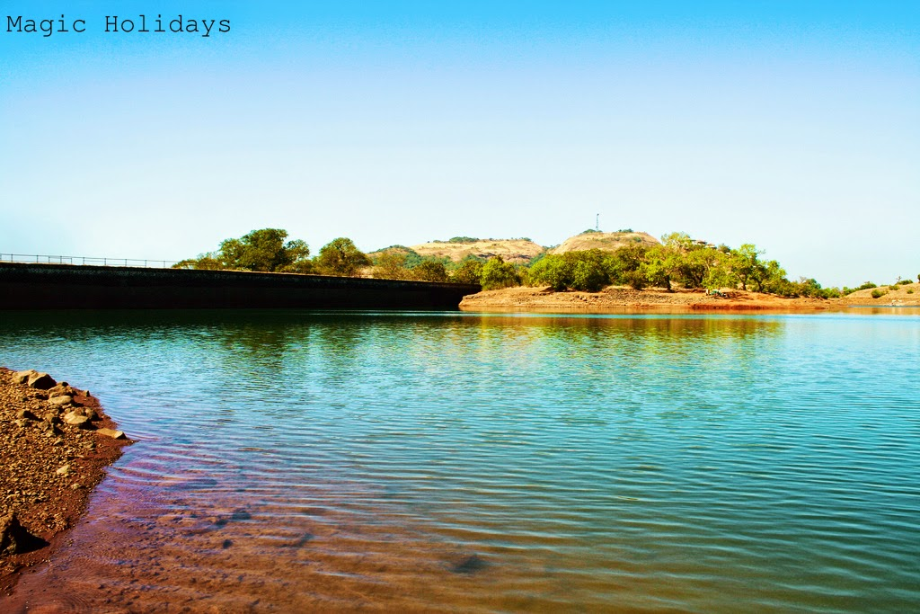 Tungarli Lake: Lonavala