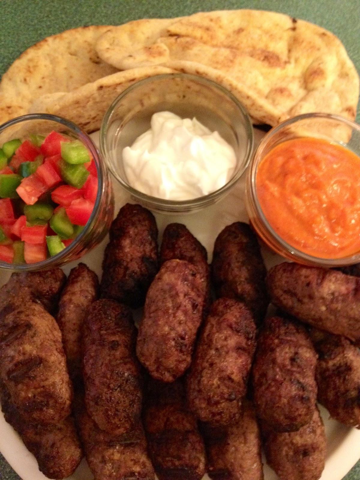 ... .com/2010/07/04/recipe-bosnian-finger-sausages-cevapi