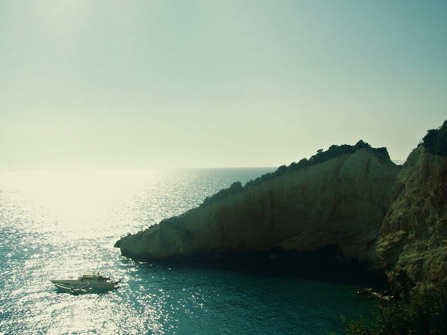 lefkas island greece porto katsiki