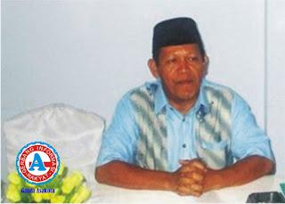 Tinggalkan Pentas Politik Lokal, Abuya Siap Jadi Caleg DPR RI