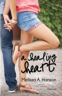 Heidi Reads... A Healing Heart by Melissa A. Hanson