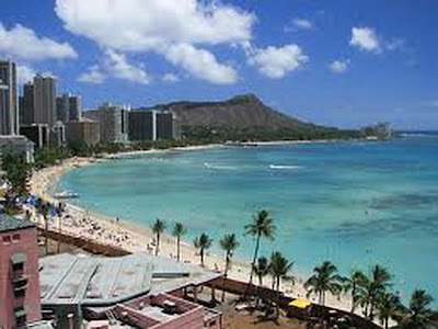 pictures of hawaii beaches