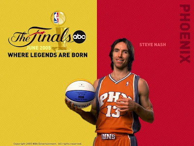 Steve Nash Wallpapers-Club-Country