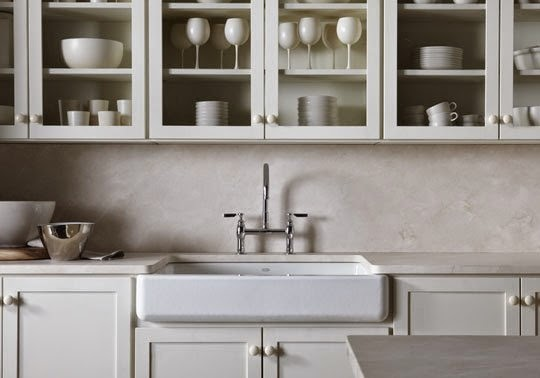Understanding the Farm Sink | House Seven design+build