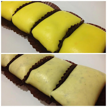 HOT ITEM ...Durian Crepe/Choc N Cookies Crepe/Mix Crepe dan Mini Pavlova