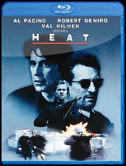 [Mini-HD] Heat (1995) ฮีท คนระห่ำคน [720p][พากย์ไทย+อังกฤษ]-[บรรยายไทย+อังกฤษ]