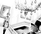 Kuroshitsuji 129: That Butler, Complicating