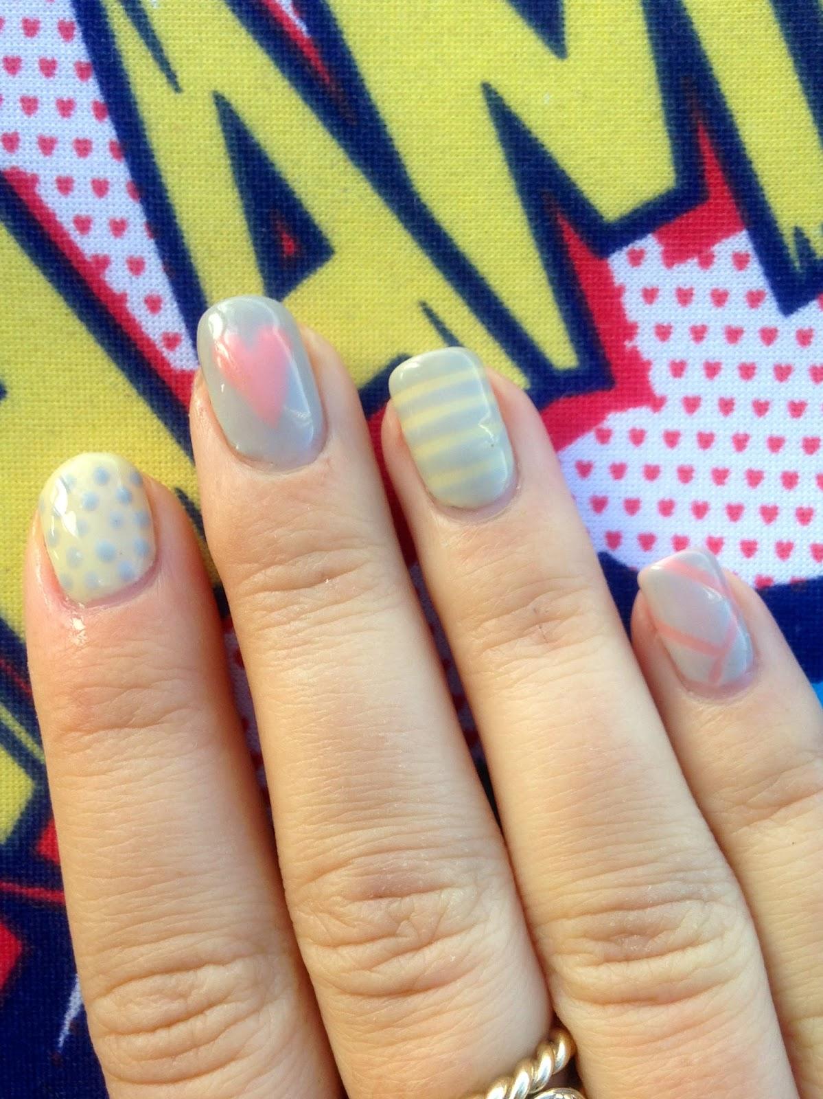 Gel before? Do you prefer regular nail polish or a gel system