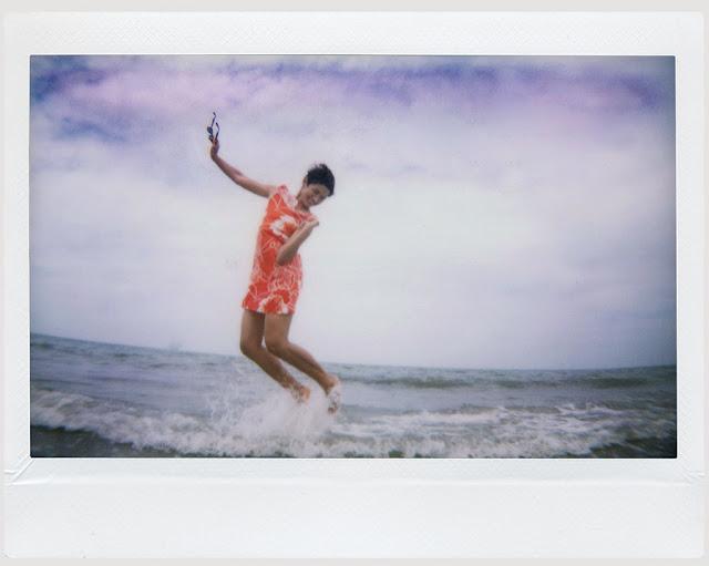 Una Polaroid con la Lomo Instant Wide