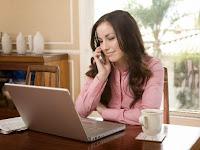 Dunia Bisnis Rumahan Online