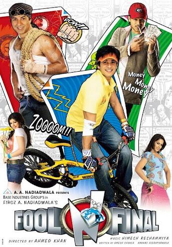 Fool N Final (2007) Movie Poster