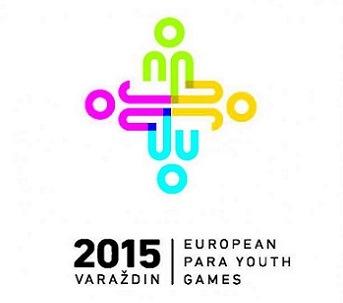 European Para Youth Games 2015.