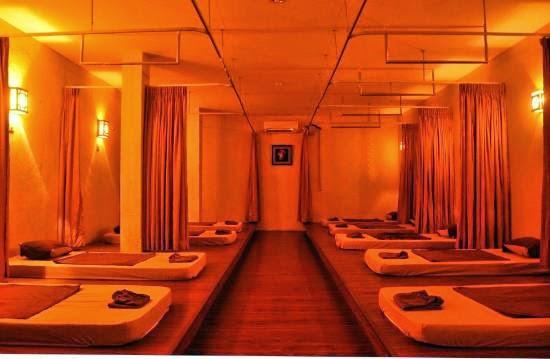 Batam best massage experience review batam best massage for Act point salon review