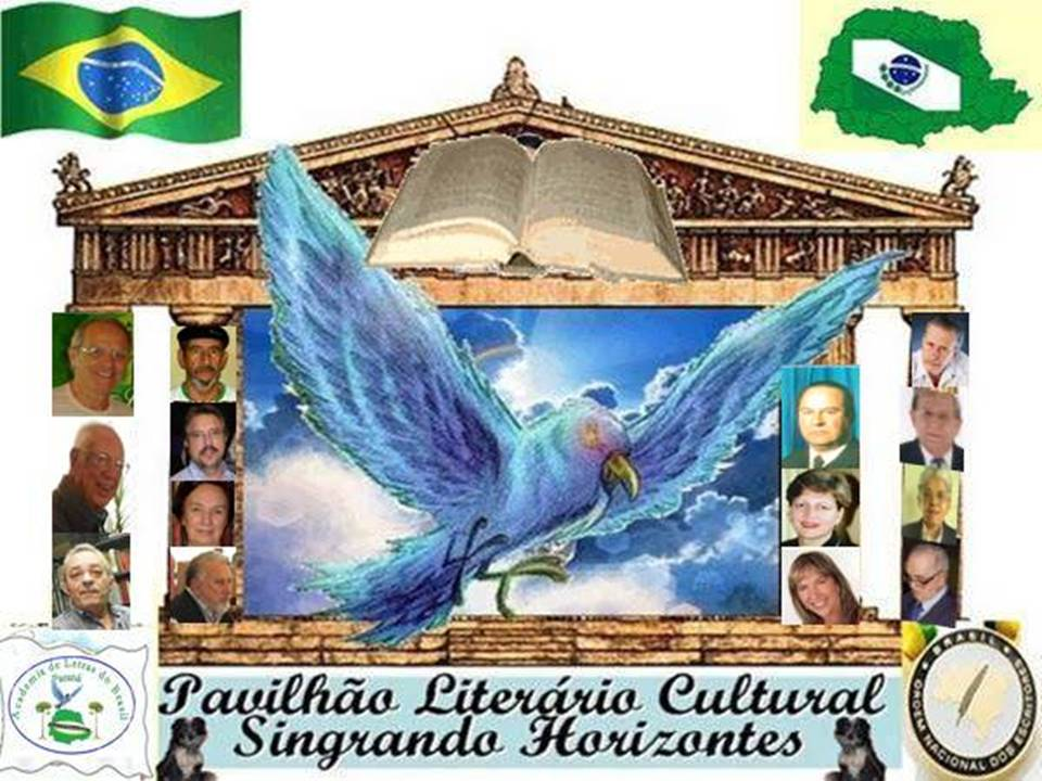 Pavilho Literrio Cultural Singrando Horizontes