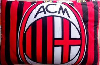 Balmut Lolipop AC Milan