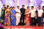 Aadi Aruna wedding reception photos-thumbnail-10