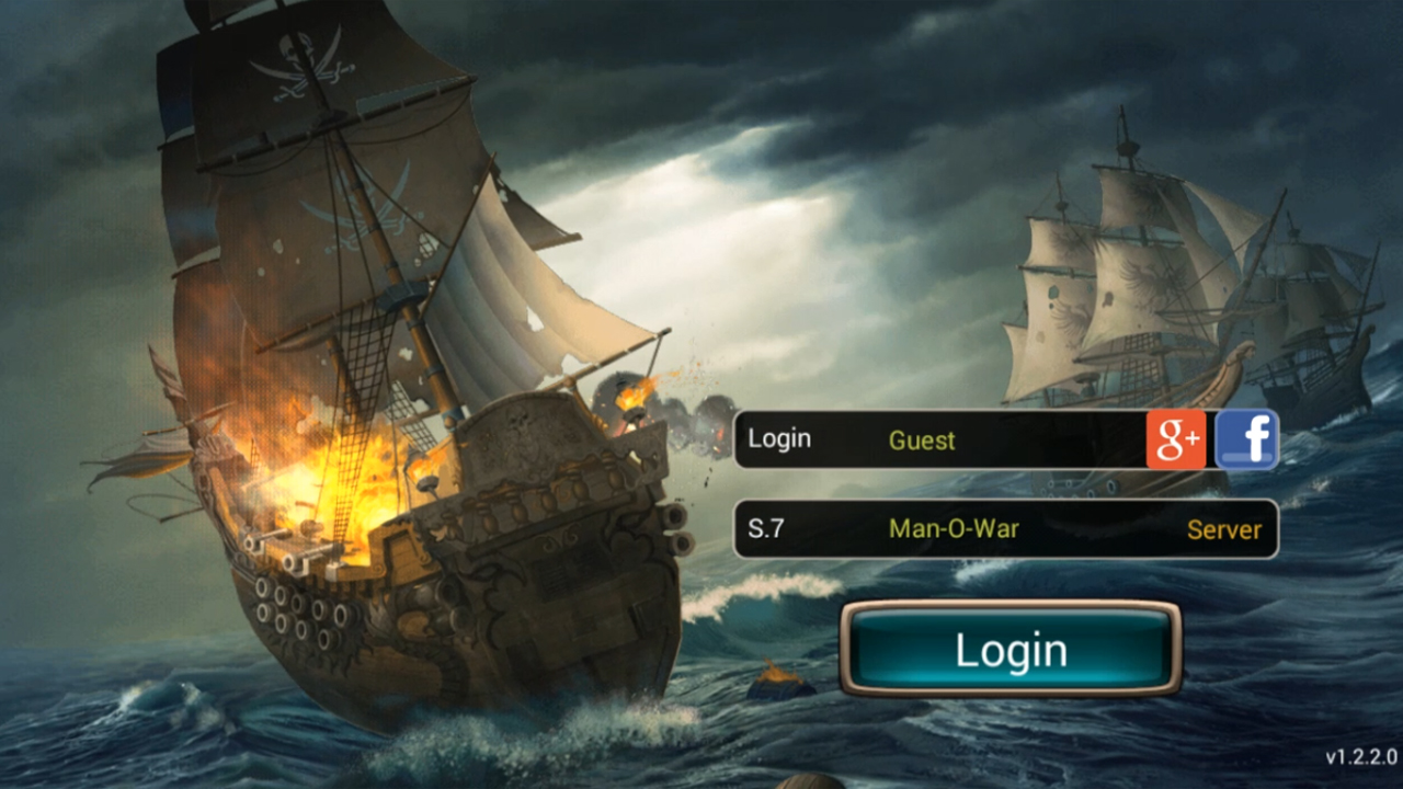 Treasure Map Gameplay Android