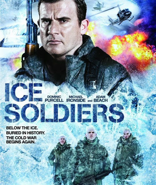 Download Ice Soldiers (2013) BluRay